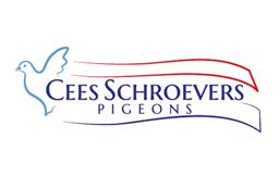 Cees Schroevers  Arnemuiden Racing Pigeons
