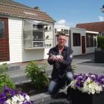 Cees Schroevers Arnemuiden Pigeons